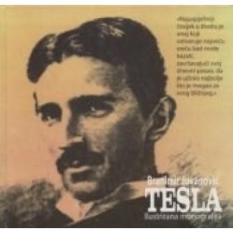 Branimir Jovanović: Tesla ilustrirana monografija